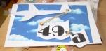 Karte 50. Geburtstag