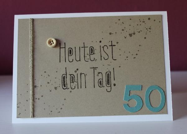 50 Geburtstag Verpacken Perfect Geschenk Zum Geburtstag Verpacken