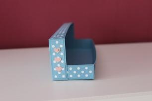 Aufbewahrung Washi Tape Stampin Up