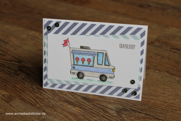 SAB BlogHop Sale-A-Bration 2017 Stampin Up Lecker-Laster